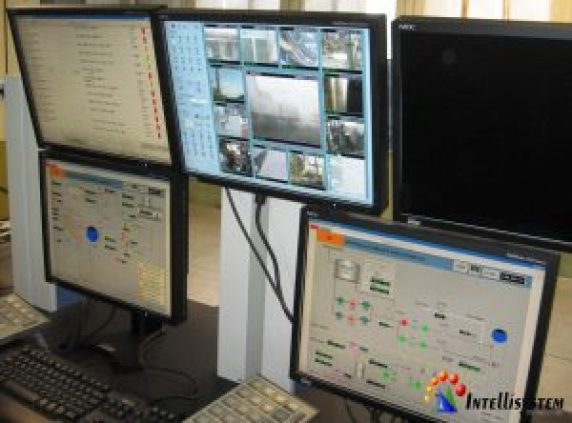 Integration with Automation Systems - Intellisystem Technologies