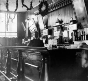Breckenridge Saloon