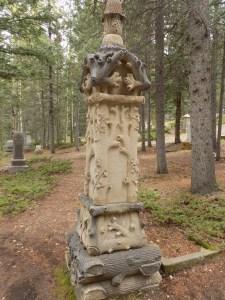 Graveyards Cemetery Colorado History