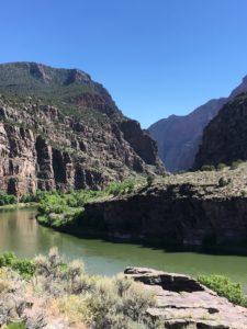 Northwest Colorado