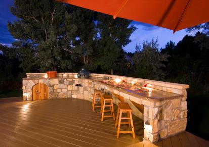 decks shade structures san jose