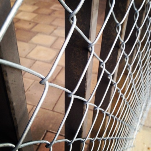 Fences and bars