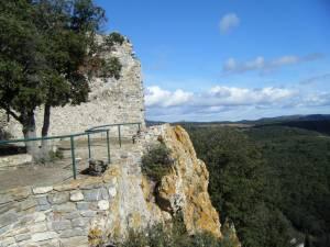 Chateau de roquessels