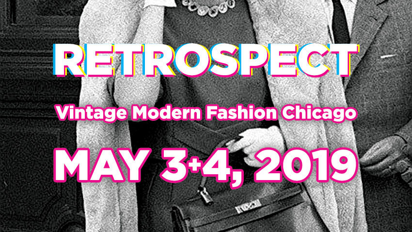 Retrospect Vintage Modern Fashion Chicago