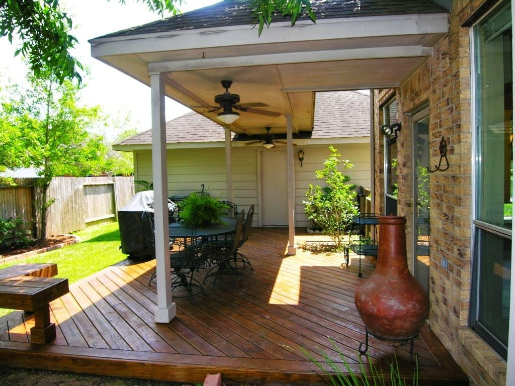 Covered Back Porch Ideas Pictures — Randolph Indoor and ... on Small Back Deck Decorating Ideas id=58786
