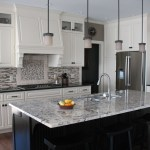 Alaskan White Granite Counter Randolph Indoor And Outdoor Design