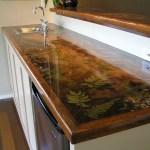 Diy Epoxy Resin Countertops Randolph Indoor And Outdoor Design