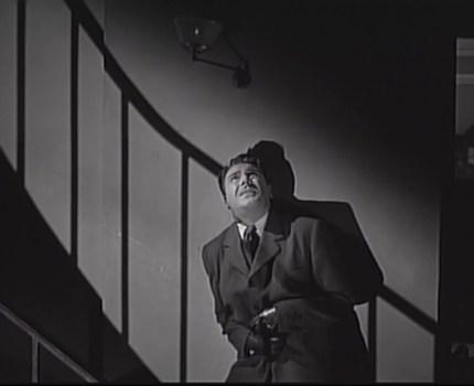 らせん階段 (1946)