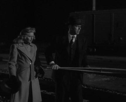 深夜の告白 (1944)