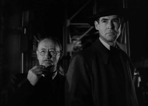 十三號棧橋 (1949)