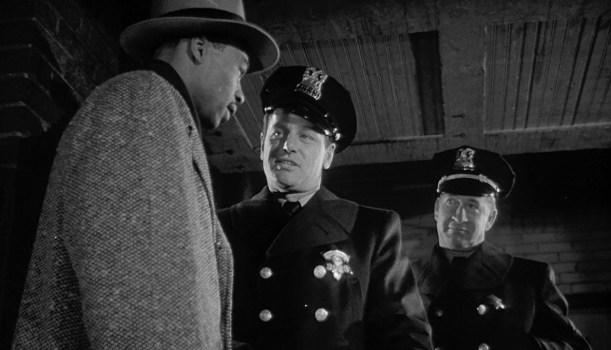 眠りなき街 (1953)