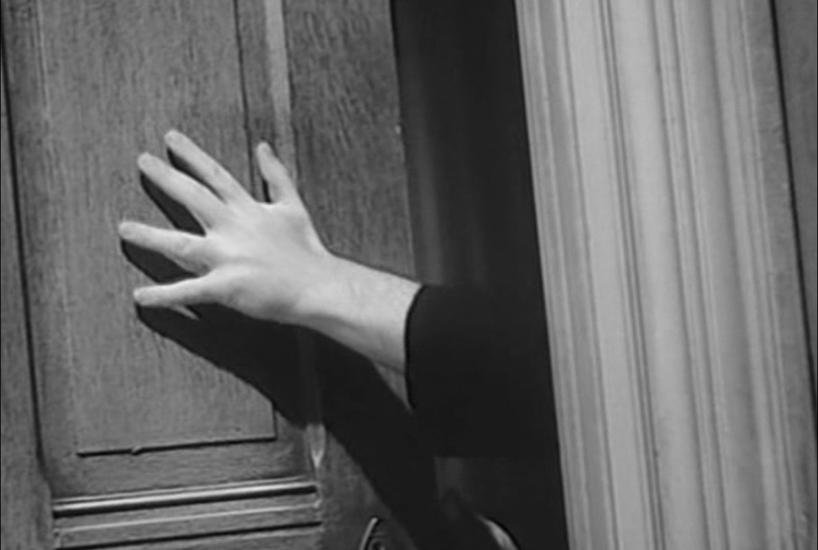 Stranger on the Third Floor (1940)