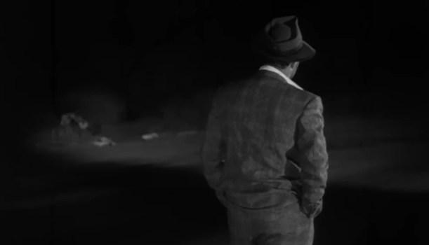 恐怖のまわり道 (1945)