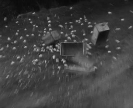 深夜復讐便 (1949)