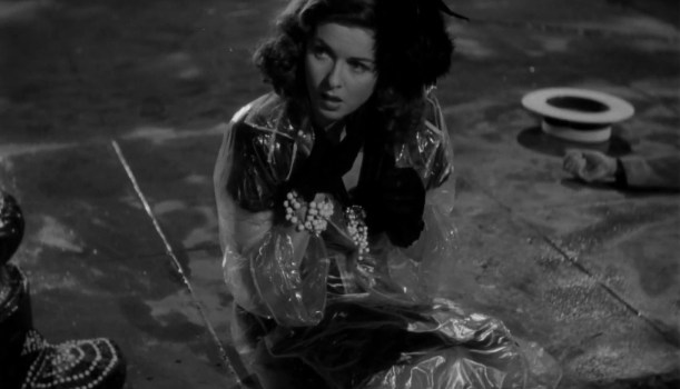 スカーレット・ストリート(1945)