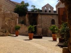 La chapelle du fort (photo mademoisailescoco.fr)
