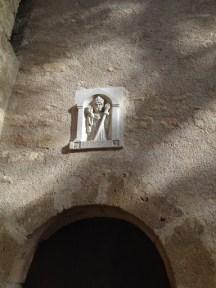Statue de Saint-Marcellin