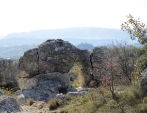 Les Mourres (arche)