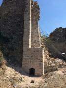 Renforcement porte Saint-Michel