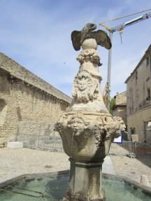 26 Fontaine du Cormoran
