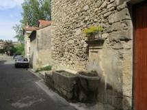 11 Fontaine de la rue des Prieurs