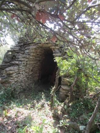 Cabane du clos Denante