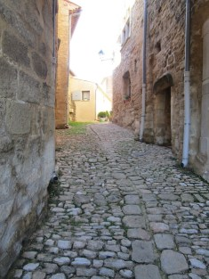 rue caladée