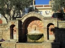 11 Fontaines des limaces