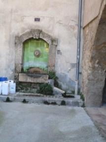 10b Fontaine de l'Espoir
