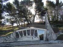 chapelle de la Santonne