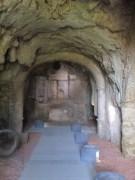 arc de gloire de la chapelle
