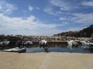 Port de Méjean
