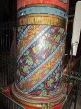 un pilier