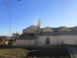 Le tour des hameaux de Sigonce