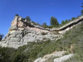 Sur les pas de saint Benoit Labre, dans le Montaiguet