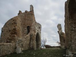 Du vieux village d'Ongles à la chapelle Notre Dame