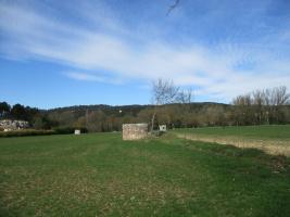 Gardanne, entre monde moderne et paysage rural