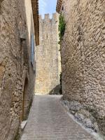 Lançon-Provence : du vieux village à Coste Longue