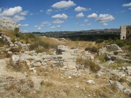 De Maussane aux tours de Castillon
