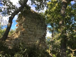 Le château de Féline : deux nouvelles façons de le découvrir