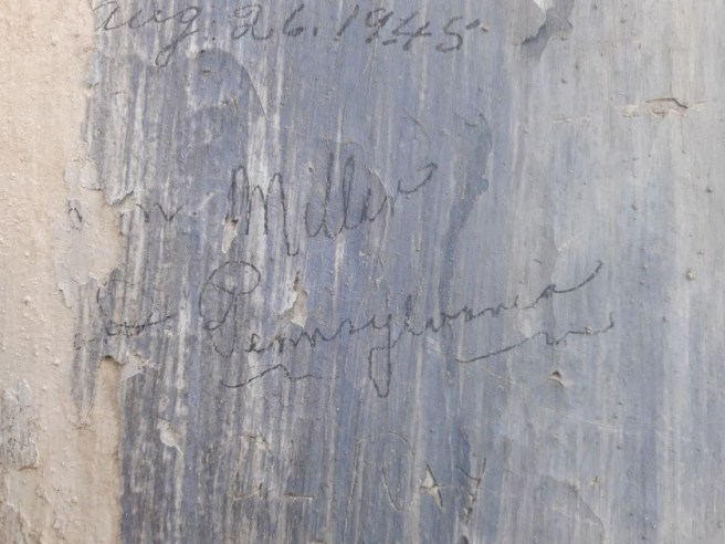 graphiti Emmanuel