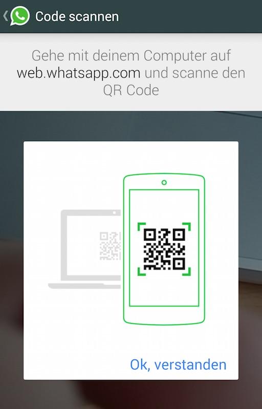 WhatsApp Web App