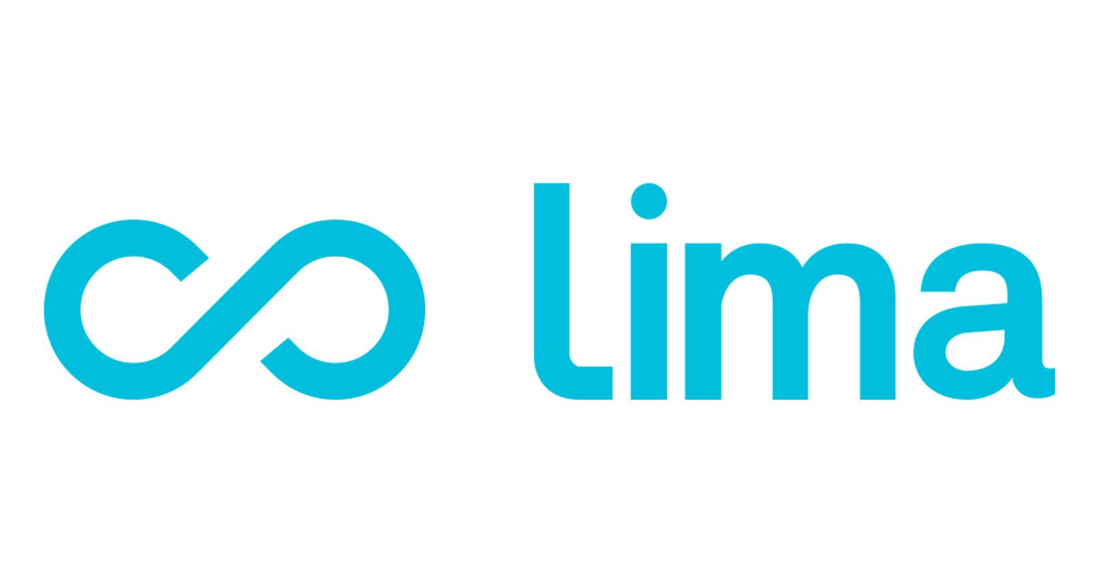 Lima Festplatte in der Cloud