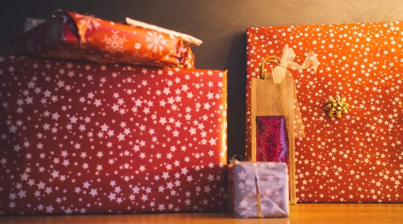 Technik-Geschenke zu Weihnachten