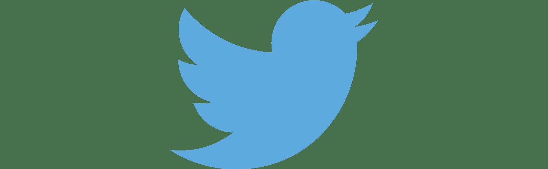 Das Twitter Logo