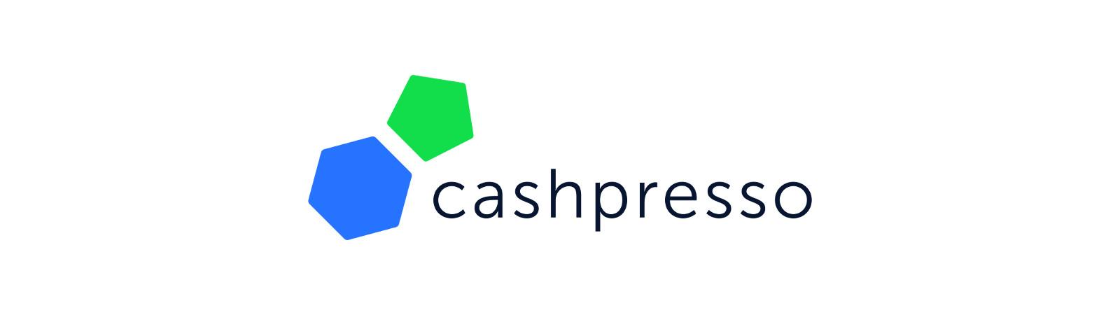 Das Cashpresso Logo