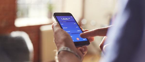 Funktionen der yomo App