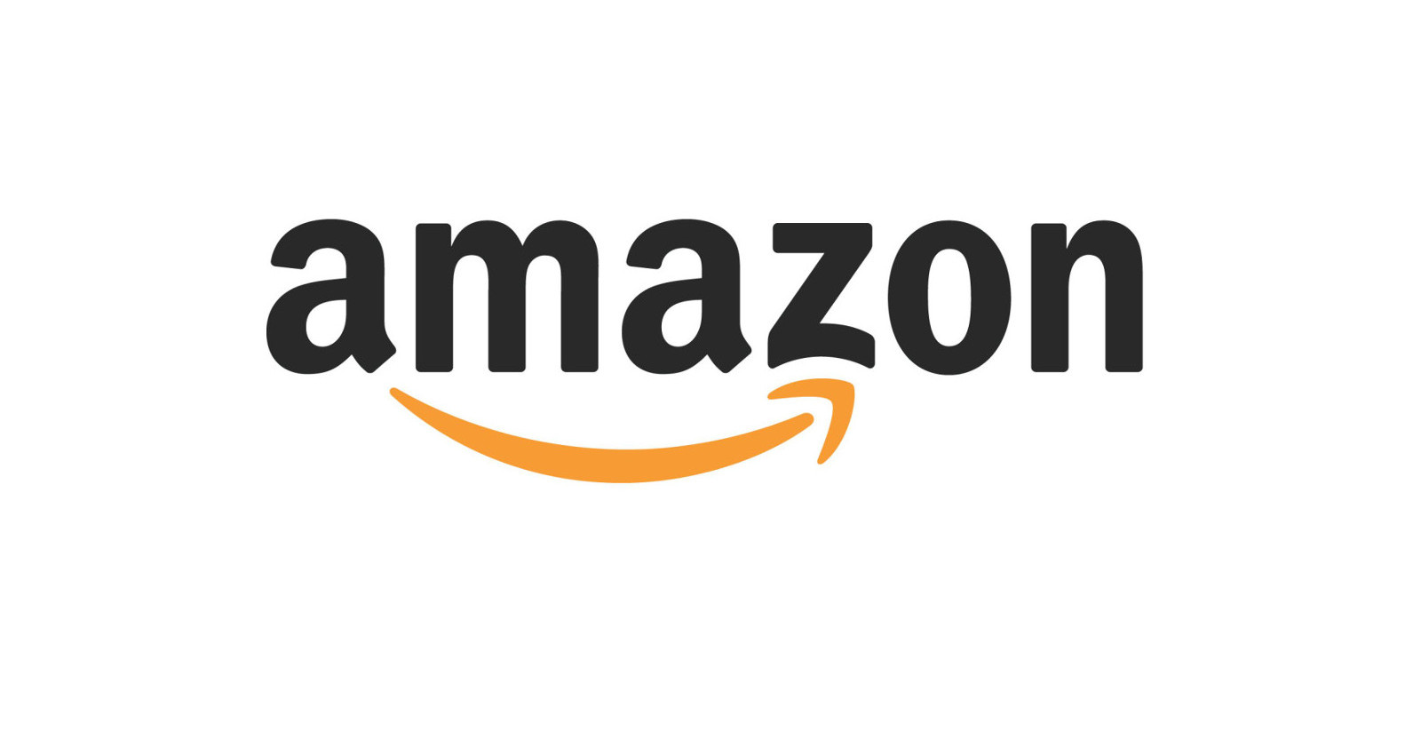 Das Amazon Logo