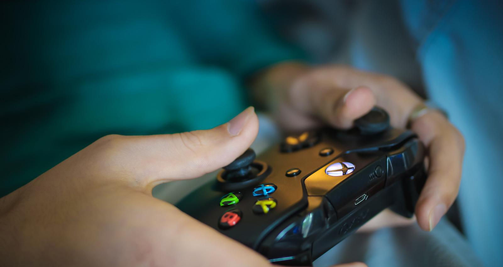 Vom Videospiel zum Franchise
