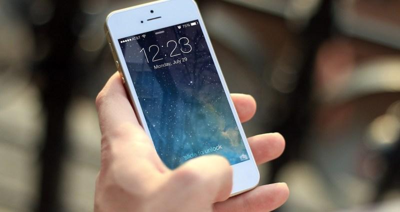 iPhone ohne Power Button starten
